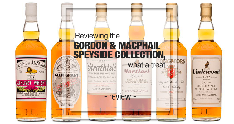 reviewing gordon macphail