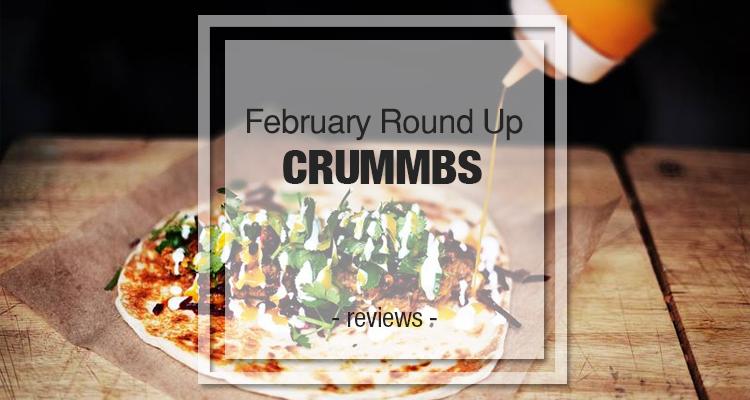 crummbs