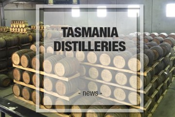 tasmania distilleries