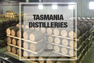 tasmania distilleries