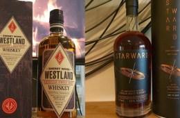 Westland and Starward