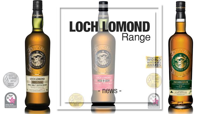 Loch Lomond Range