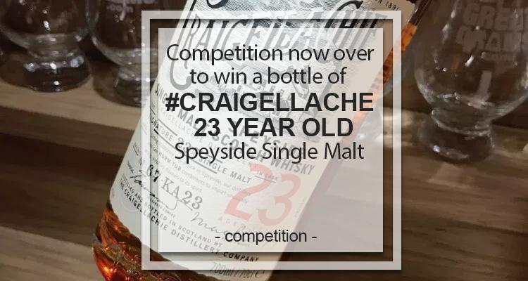 Craigellache 23