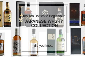 japanesewhiskycollection