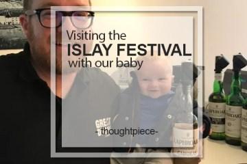 islay festival