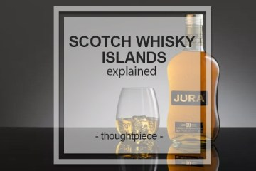 scotch whisky islands