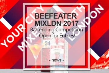 Beefeater MIXLDN