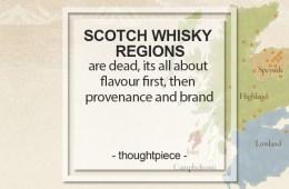 scotch whisky regions