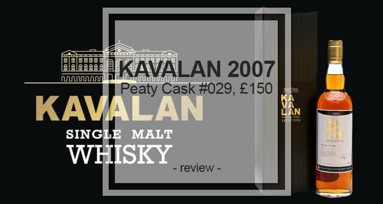 kavalan 2007