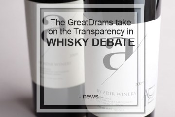 whisky debate