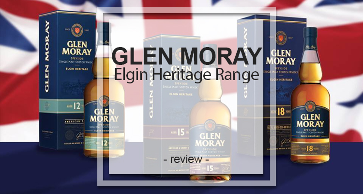 Elgin Heritage Range