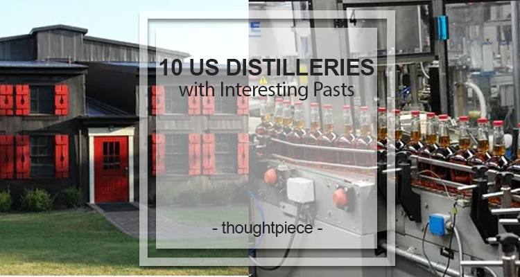 American Distilleries