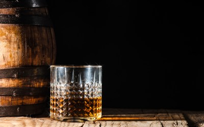 The End of Whisky