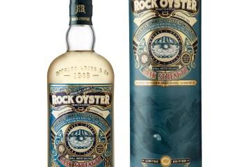 Rock Oyster Cask Strength 2