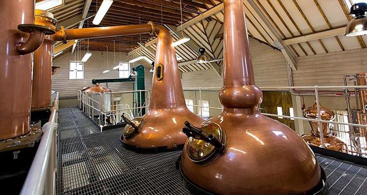 Cotswolds Distillery
