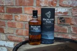 Highland Park Yesnaby Single Malt Whisky