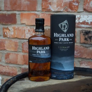Highland Park Yesnaby Single Malt Whisky