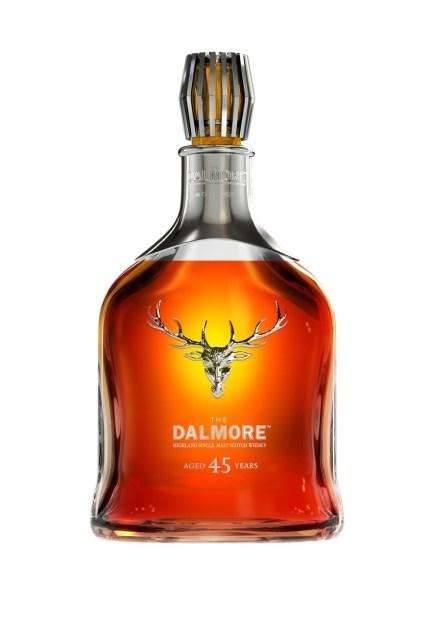 Medium-DAL00406 45YO bottle mock