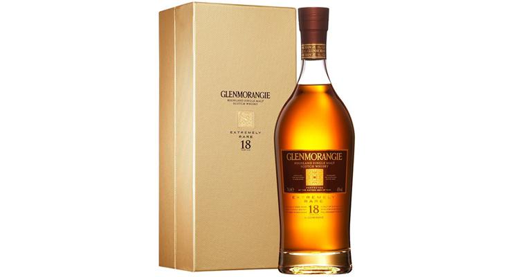 Glenmorangie 18