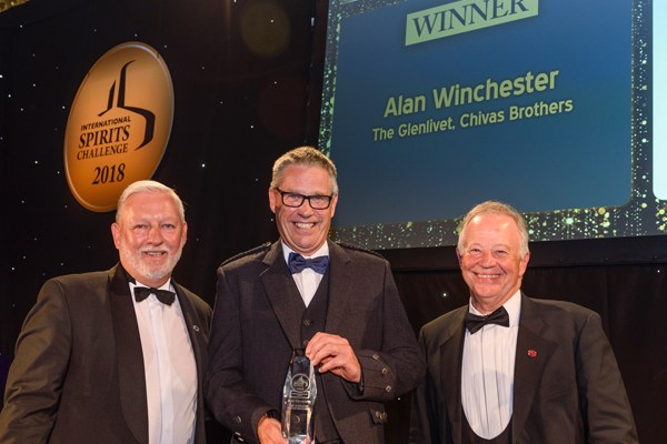 Alan Winchester