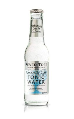 FeverTree Light Tonic