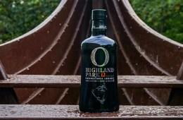 Highland Park ORKNEYINGA LEGACY