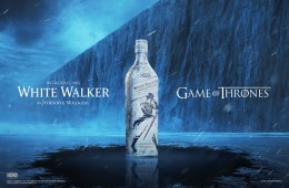 White Walker from Johnnie Walker