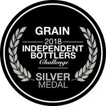 Grain SILVER Logo IBC18 1