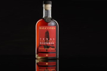 Texas Pot Still Bourbon