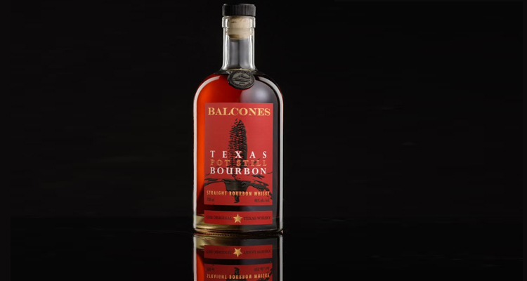 Texas Pot Still Bourbon