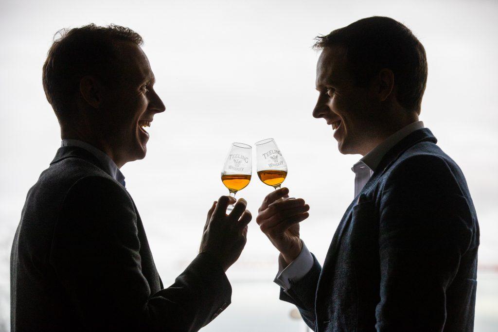 Teeling Whiskey win World's Best Single Malt award 4