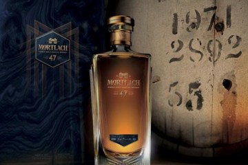 Mortlach Unveils 47 Year Old Expression