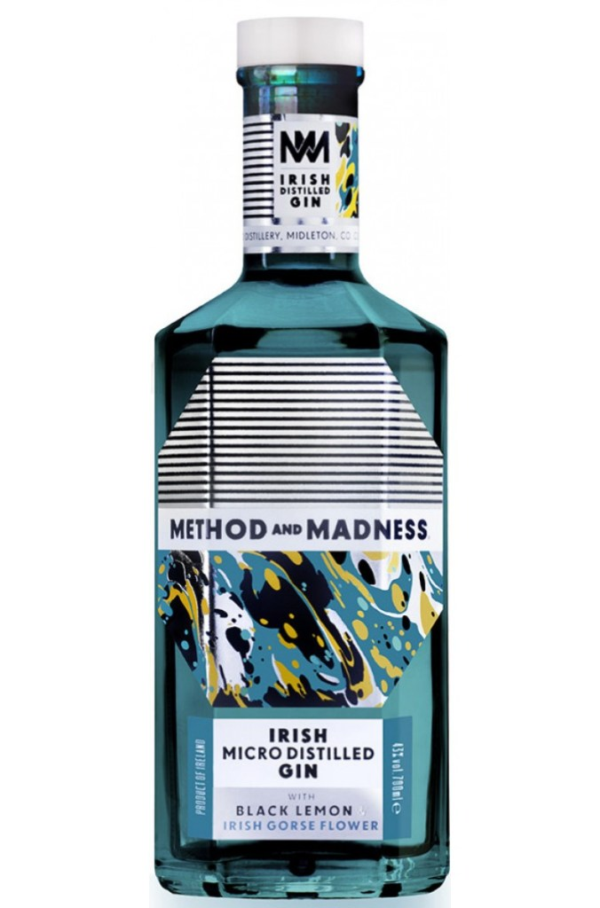 method and madness gin 1