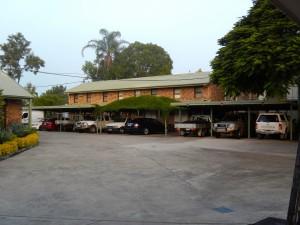 great eastern motel