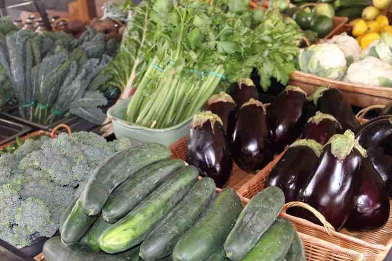 Eat Your Vegetables -kale