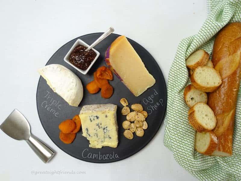 Al Fresco Cheese & Charcuterie