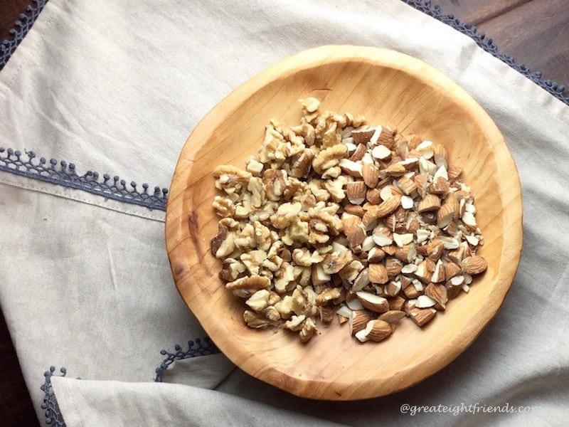 Granola Perfect Snack Nuts