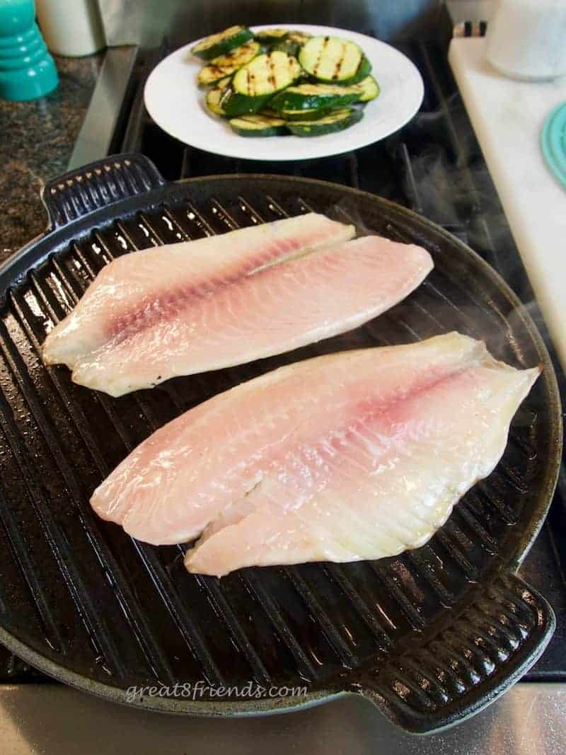 Best Way to Cook Fresh Fish