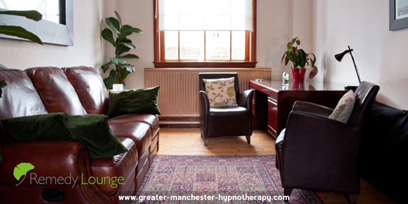 Greater Manchester Hypnotherapy at The Remedy Lounge