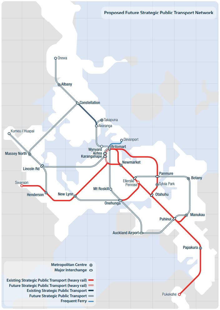 Will the Eastern Busway ever get built? - Greater Auckland