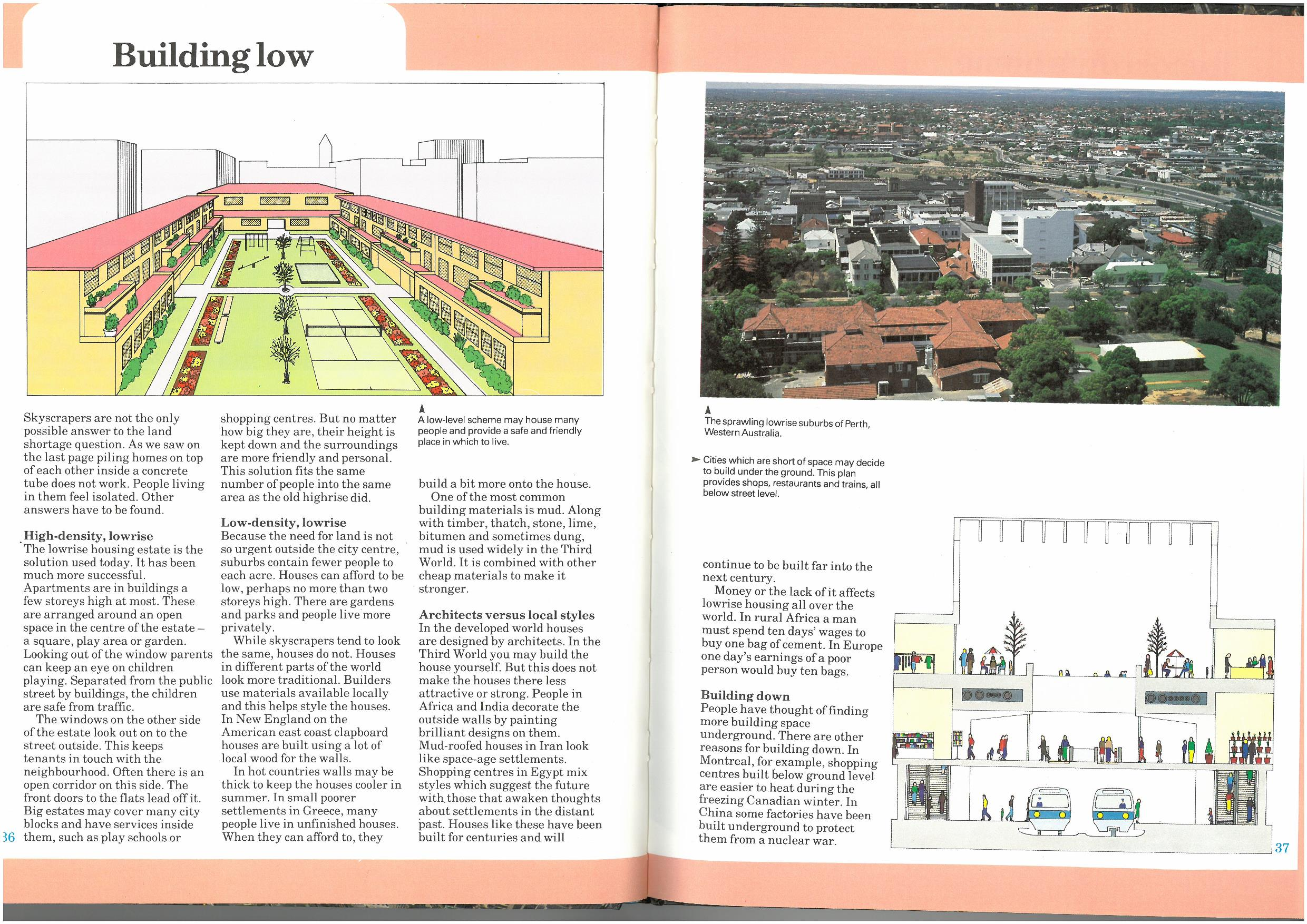 Cities in the Year 2000 (chapter 4) - Greater Auckland