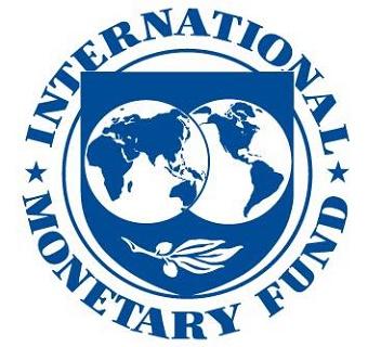 International Monetary Fund logo