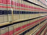 Books for law study