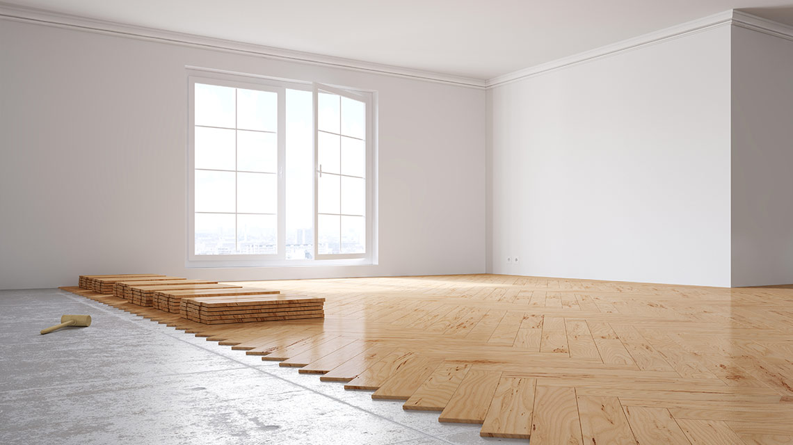 Tiling Flooring Roofing Greater Works Building Services