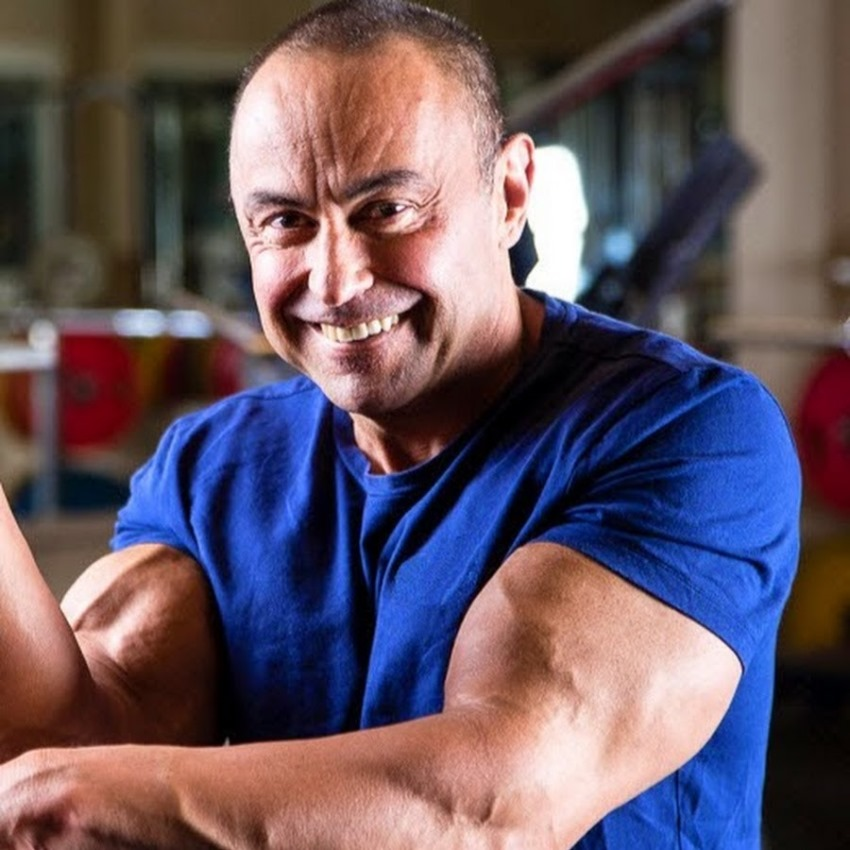 Charles Poliquin Age Height Weight Images Bio