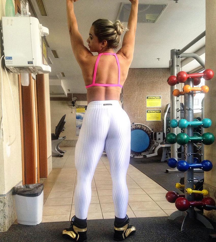 Gleycelilia Bracca Age Height Weight Images Bio