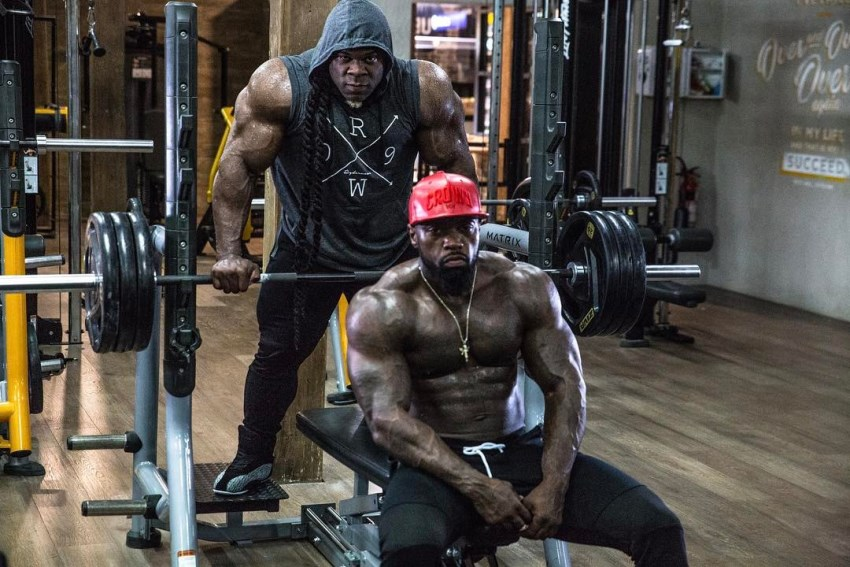 Mike Rashid Age Height Weight Images Bio