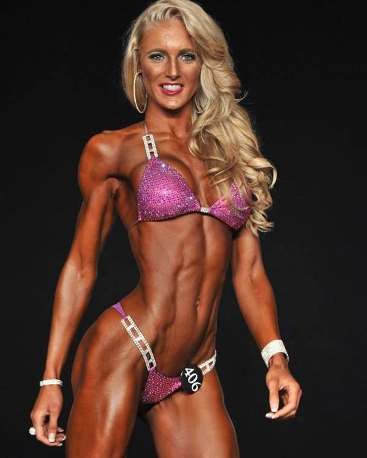 Katie Miller Kerner Age Height Weight Images Bio