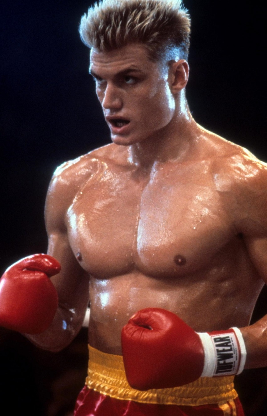 Dolph Lundgren Age Height Weight Images Bio