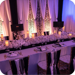 Great Events And Rentals San Antonio Linens Tables